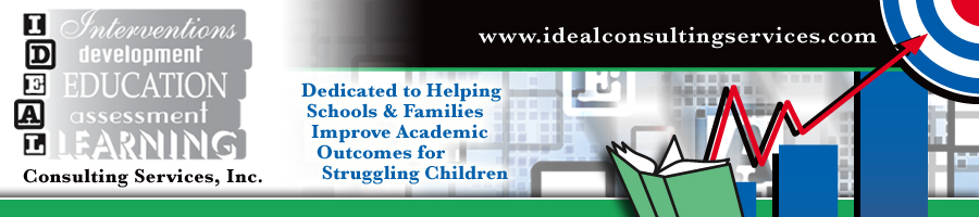 Ideal Consulting Services, Inc. Westport, MA - Center for Language ...